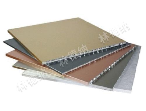 山东铝蜂窝板系列